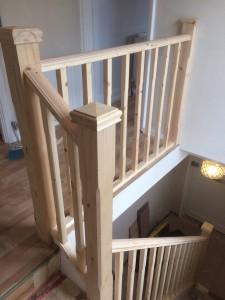 staircases East Barnet