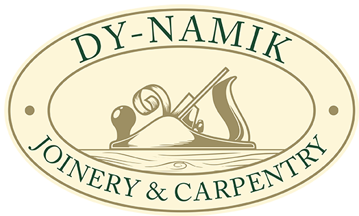 Dy-Namik Joinery